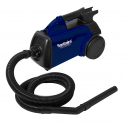 Sanitaire Professional Compact Canister Vacuum Cleaner